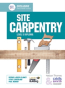 Site Carpentry Level 2 Diploma, Paperback Book