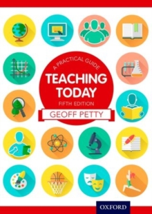 Teaching Today a Practical Guide, Paperback