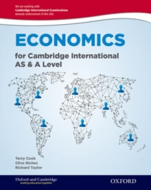 Economics for Cambridge International AS and A Level, Mixed media product