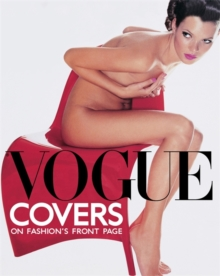 """Vogue"" Covers : on Fashion's Front Page, Paperback"