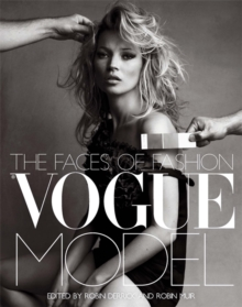 Vogue Model : The Faces of Fashion, Paperback