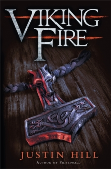 Viking Fire, Hardback