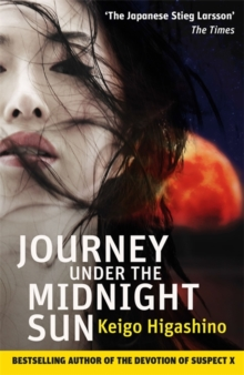 Journey Under the Midnight Sun, Paperback