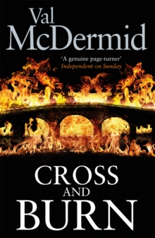 Cross and Burn, Hardback
