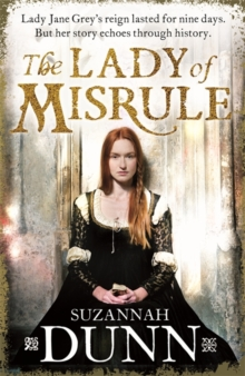 The Lady of Misrule, Hardback