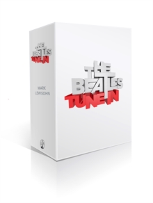 The Beatles - All These Years - Extended Special Edition : Volume One: Tune in Volume one, Hardback
