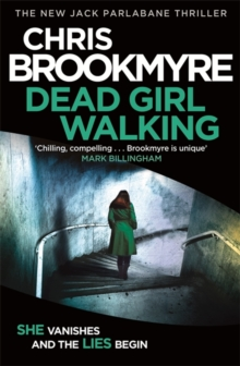 Dead Girl Walking, Hardback