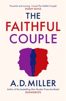 The Faithful Couple, Hardback Book