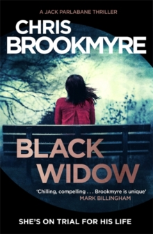 Black Widow, Hardback