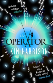 The Operator, Paperback Book