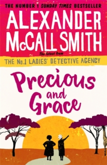 Precious and Grace, Hardback Book