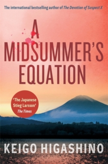 A Midsummer's Equation, Paperback Book