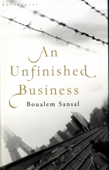 An Unfinished Business, Hardback