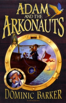 Adam and the Arkonauts, Paperback