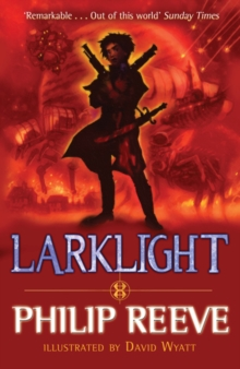 Larklight, Paperback