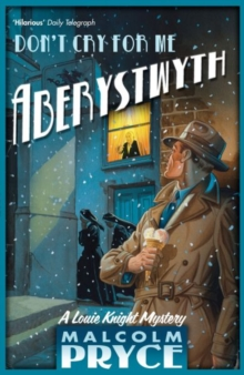 Don't Cry for Me Aberystwyth, Paperback