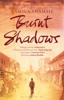 Burnt Shadows, Paperback Book
