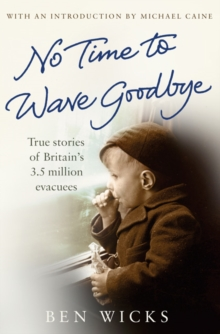 No Time to Wave Goodbye, Paperback