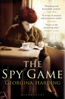 The Spy Game, Paperback