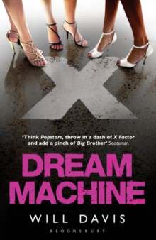 Dream Machine, Paperback