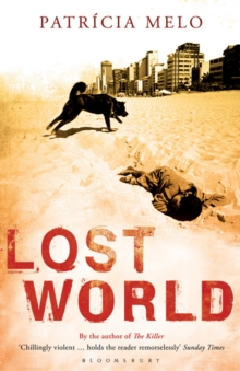 Lost World, Paperback