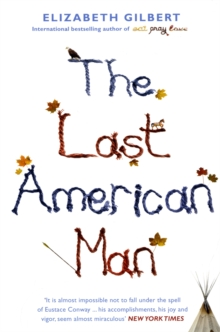 The Last American Man, Paperback Book