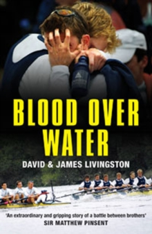 Blood Over Water, Paperback