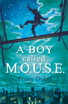 A Boy Called MOUSE, Paperback