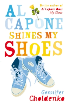 Al Capone Shines My Shoes, Paperback