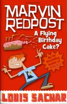 A Flying Birthday Cake?, Paperback