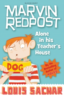 Alone in His Teacher's House, Paperback