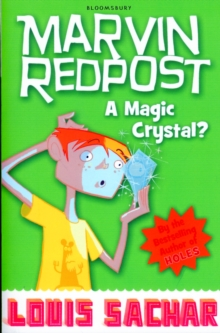 A Magic Crystal?, Paperback Book