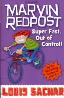 Super Fast, Out of Control!, Paperback Book