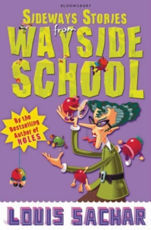 Sideways Stories from Wayside School, Paperback
