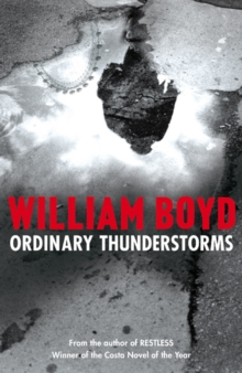 Ordinary Thunderstorms, Hardback