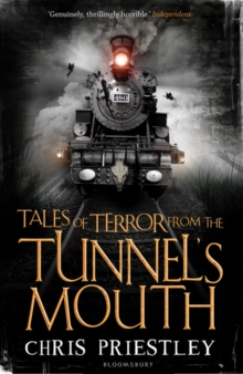 Tales of Terror from the Tunnel's Mouth, Paperback