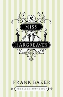 Miss Hargreaves, Paperback