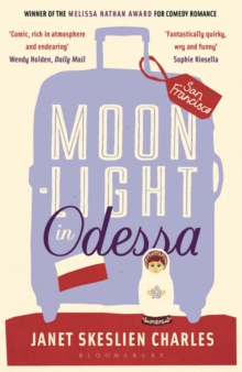 Moonlight in Odessa, Paperback Book