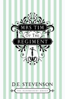 Mrs Tim of the Regiment, Paperback
