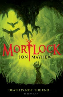 Mortlock, Hardback Book