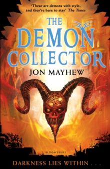 The Demon Collector, Paperback