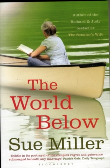 The World Below, Paperback Book
