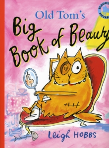 Old Tom's Big Book of Beauty, Paperback