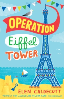 Operation Eiffel Tower, Paperback