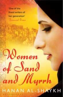 Women of Sand and Myrrh, Paperback Book