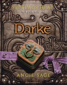 Darke : Septimus Heap Book 6, Hardback