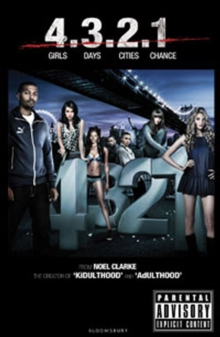 4321 : Based on the Screenplay by Noel Clarke, Paperback