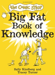 The Comic Strip Big Fat Book of Knowledge, Paperback Book