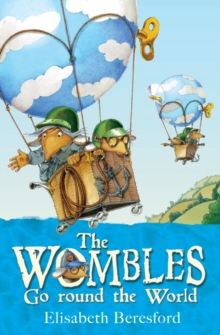 The Wombles Go Round the World, Paperback