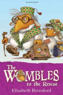 The Wombles to the Rescue, Paperback Book